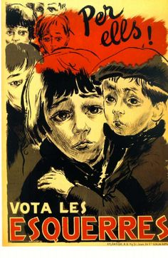 1936-1939: Posters from the Spanish Civil War