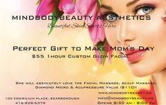 Facial Massage, Mom Day, Facial Treatment, Radiant Skin, Acupressure, Aromatherapy, Aesthetics, Beauty, Beautiful