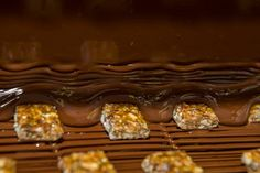 Would you like diving into chocolate? Canti, Southern Italy, New Recipes, Diving, Waffles, Traditional, Chocolate, Breakfast, Desserts
