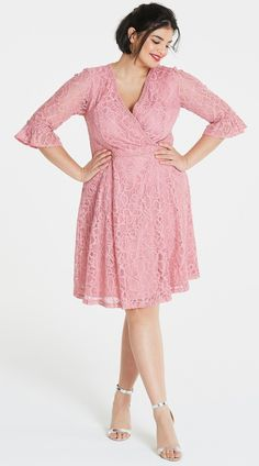43 Plus Size Wedding Guest Dresses with Sleeves Plus Size Party Dresses Plus Siz Plus Size Wedding Guest Dresses, Plus Size Party Dresses, Party Dresses For Women, Plus Size Outfits, Wedding Dresses, Graduation Dresses, Wedding Outfits, Plus Size Fashion For Women, Plus Size Womens Clothing