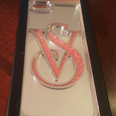 VICTORIA'S SECRET IPHONE 6 CELLPHONE CASE TORIA'S SECRET IPHONE 6 CELLPHONE CASE Victoria's Secret Accessories Phone Cases