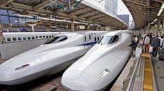 Mumbai-Ahmedabad bullet train project to cost Rs 98,000 crore An Indian Railways-Japan International Cooperation Agency feasibility study has concluded that the Mumbai-Ahmedabad 505-km high-speed rail corridor will cost an estimated Rs 98,000 crore. Minister of State for Railways, Manoj Sinha, stated this in a written reply during question hour in Parliament on Wednesday. http://pressclubofindia.co.in/