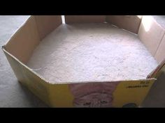 how to make a hamster or gerbil playpen. I have a similar one I made and it works great.  chocolatecolors26 has a lot of how to videos on youtube for hamsters but they would be modified for gerbils easily