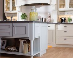 Eclectic Spaces Kitchen Cabinets Design, Pictures, Remodel, Decor and Ideas - page 3