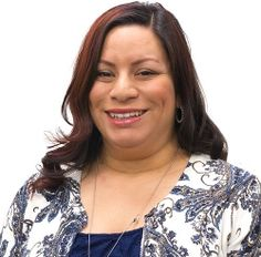Teachers: 'a compass for the kids' – Some educators must meet more of their students' needs (Facilitator Astacia Zarling pictured).