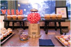 Tailored Engagements Dessert Station