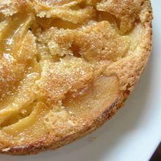 Easy Apple Cake, Apple Cake Recipes, Dessert Recipes, Apple Desserts, Apple Pie, Apple Cakes, Top Recipes, Fruit Recipes, Easy Desserts