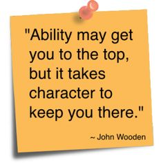 71 Best Quotes John Wooden Images Motivation Quotes Inspiring