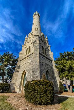 Northpoint Water Tower, Northpoint, Milwaukee, WI, USA- the hippie gathering spot in the early 70's...