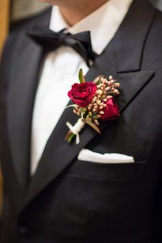Romantic Wedding at the Ritz Carlton Battery Park