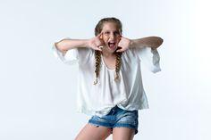 modelo: Heda Sayade (10 anos)  08/08/2015