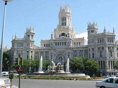 El Ayuntamiento de Madrid oferta 165 plazas #empleo #Madrid