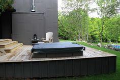 Harmonious: Rustic de Rigueur Moss Garden, Landscape Design, Grass, Rustic, Country, Architecture, Modern, Herb, Rural Area