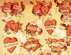 Heart & Banner