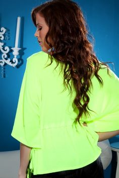neon clothes  | Neon Green Clothing