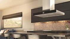 F121 SLIM  #house #airforce #cooker #hoods #hauben #hotte #kitchen #home