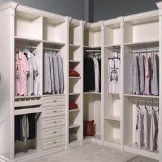 Bon Wardrobe Closet, Closet Ideas, Laundry Rooms, Closets, Bedroom Ideas,  Armoire, Bedrooms, Linen Cupboard, Fitted Wardrobes