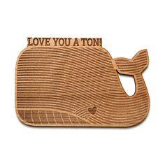 Love You A Ton