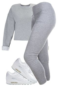 """""""Untitled #169"""" by outfits2dope ❤ liked on Polyvore featuring Miss Selfridge and NIKE"""