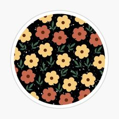 Little flowers; Where flowers bloom, so does hope. • Millions of unique designs by independent artists. Find your thing. Little Flowers, Artist Names, Art Boards, Acai Bowl, Magnets, Vibrant Colors, Finding Yourself, Bloom, Tableware