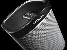 Sonos PLAY:1 - iVIP BlackBox