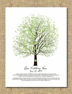 wedding vows -- gift gifts wedding-ideals