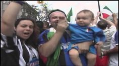 #2006 #2006FIFAWorldCu... #2006worldcup #and #Canada(Country) #cup #Fans #FIFAWorldCupTrophy(AwardCategory) #flags #highlights #hilarious #italian #Italy(Country) #party #replicas #soccer #trophy #Trophy(AwardCategory) #win #with #world Italian Soccer Fans Party with Trophy Replicas and Flags (2006 World Cup Win)