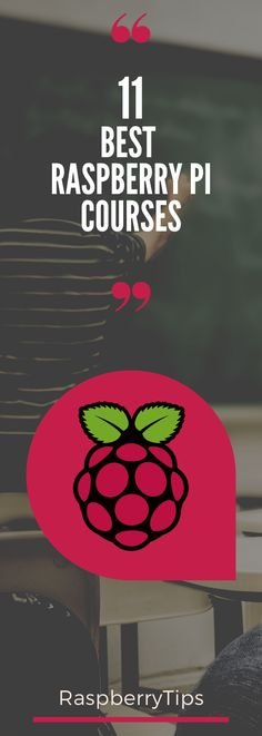 11 Best Raspberry Pi Courses to Master your Pi - Raspberry Pi Tutorials 11 Best Raspberry Pi Courses to Master your Pi 11 Best Raspberry Pi Courses to Master your Pi - Raspberry Pi For Kids, Cool Raspberry Pi Projects, Best Online Courses, Free Courses, Good Tutorials, Arithmetic, Diy Electronics, Free Training, Operating System