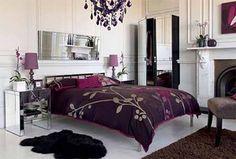 Classic Bedroom Decoration Ideas #bedroom #bedroomdesign #interiordesign #decorating #decor #bedroomdecor #bedroomideas