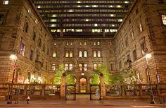 New York Palace Hotel - From #GossipGirl