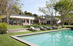Ellen DeGeneres e Portia de Rossi - Beverly Hills