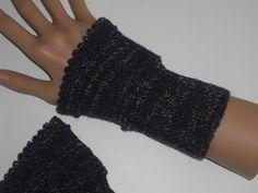 Pulswärmer  Handstulpen  Armstulpen  Handarbeit  von allesfuermich2