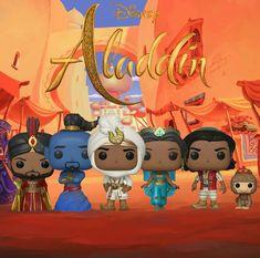 Funko Pop Figures, Pop Vinyl Figures, The Return Of Jafar, Dino Toys, Aladdin 1992, Disney Pop, Boutique, Childhood, Disney Princess