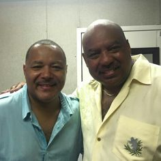 Najee and Gerald Albright