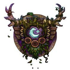 168 Best Druid Images In 2019 Warcraft Art Night Elf Starcraft