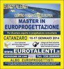 """EUROPROGETTAZIONE Formazione, competenze e opportunità per entrare nel mondo del lavoro ed eccellere nei progetti europei"""" CO."""