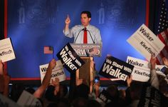 What Walker's Win Means for November