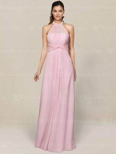 mother of the bride dress_Pink