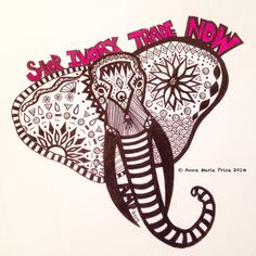 By Anne Marie Price AMP art #drawing #elephant #stopIvoryTrade #Ivory #AMP #AnneMariePrice #art Ink Pen Art, Rhinos, Elephants, Ivory, Amp, Drawings, Cards, Black, Black People