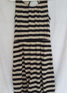 Sukienka letnia, na ramiączkach w paski S Zara 74b6ebcdd7a