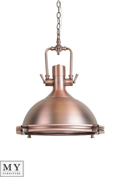 Best Vintage Nauticalindustrial Lighting Images On Pinterest - Nautical kitchen pendant lighting