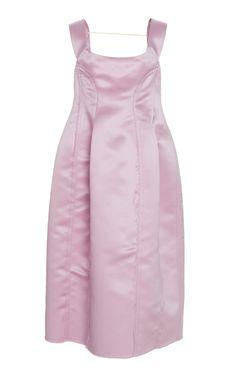 Sleeveless Midi Dress by MARNI for Preorder on Moda Operandi