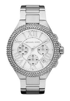 Might need this for a winter watch.... Michael Kors Watch