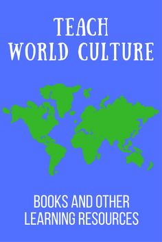 world cultures website for kids