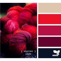 Laat je inspireren door deze kleurencombinatie #kleurinspiratie