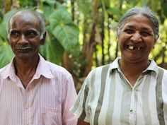 Video: A Lovely Tale of a Tea Farming Couple in Sri Lanka