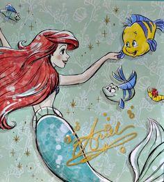 Cute Ariel!!!