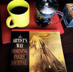 What My Morning Journal Looks Like (via @tim_ferriss)
