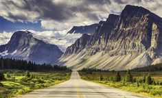 canada-road Interesting Facts You Didn't Know about Canada