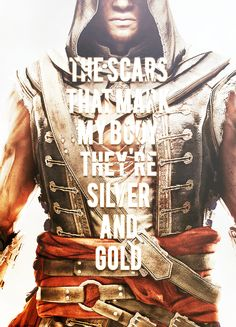 Badass | Assasin's Creed